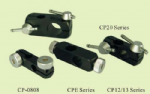 Post clamp for 90° mutual angle - CPE-0808